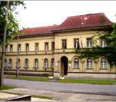 Barcsi Járásbíróság épülete