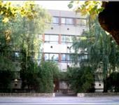 Kaposvári Törvényszék Cégbírósága és Gazdasági Bírósága épülete