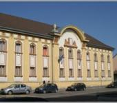 Marcali Járásbíróság épülete