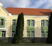 Nagyatádi Járásbíróság épülete