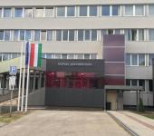 Siófoki Járásbíróság épülete