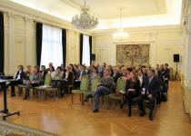 Az új polgári perrend párbeszédre sarkall – hivatásrendek találkozója a Kaposvári Törvényszéken